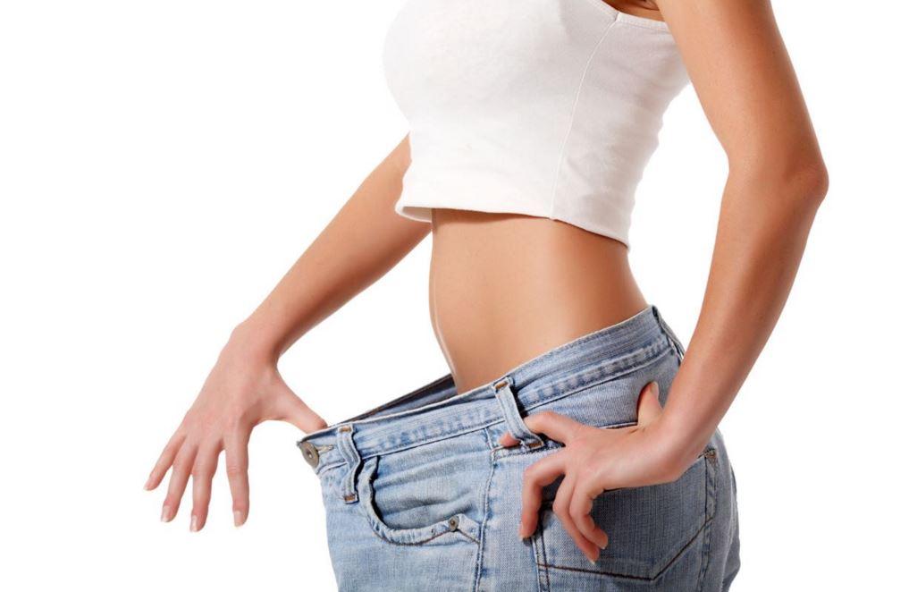 marcher et perdre du poids