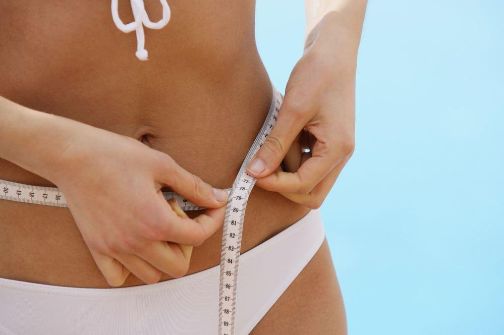 vinaigre de cidre et perte de poids