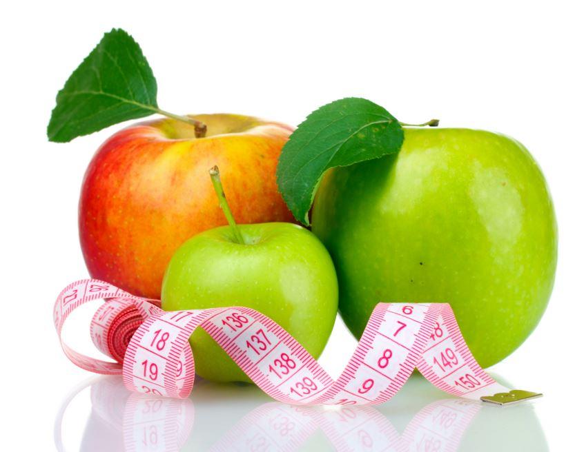 fruits et perte de poids