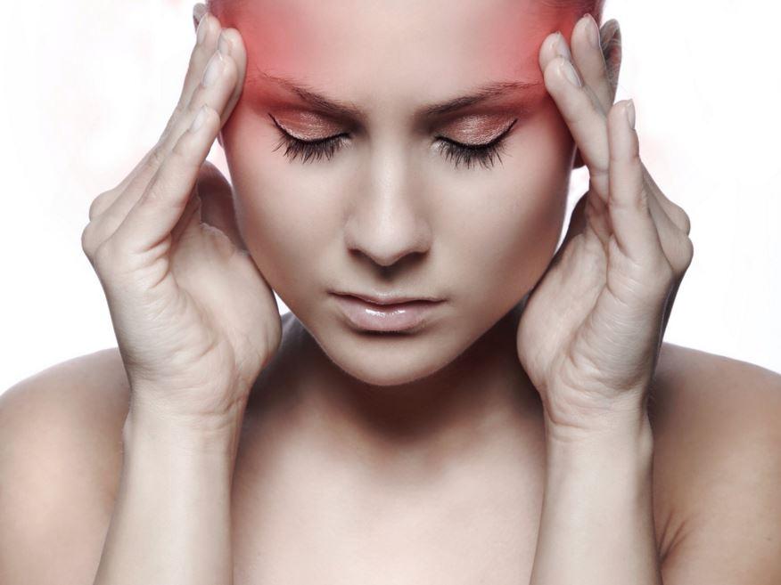 régime alcalin contre maux de tête