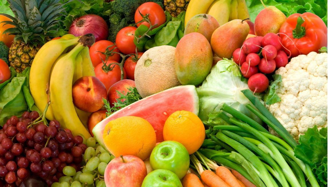 bienfaits du régime végétarien
