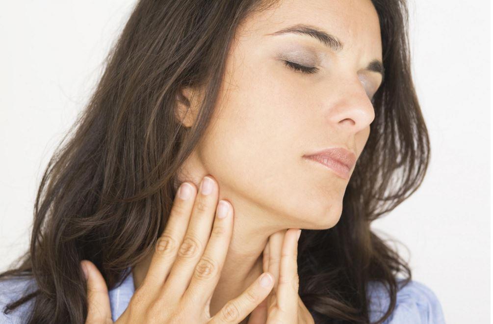 vinaigre de cidre comme remède contre maux de gorge