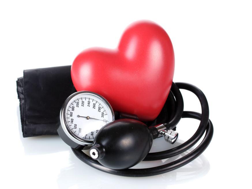 éviter l'hypertension