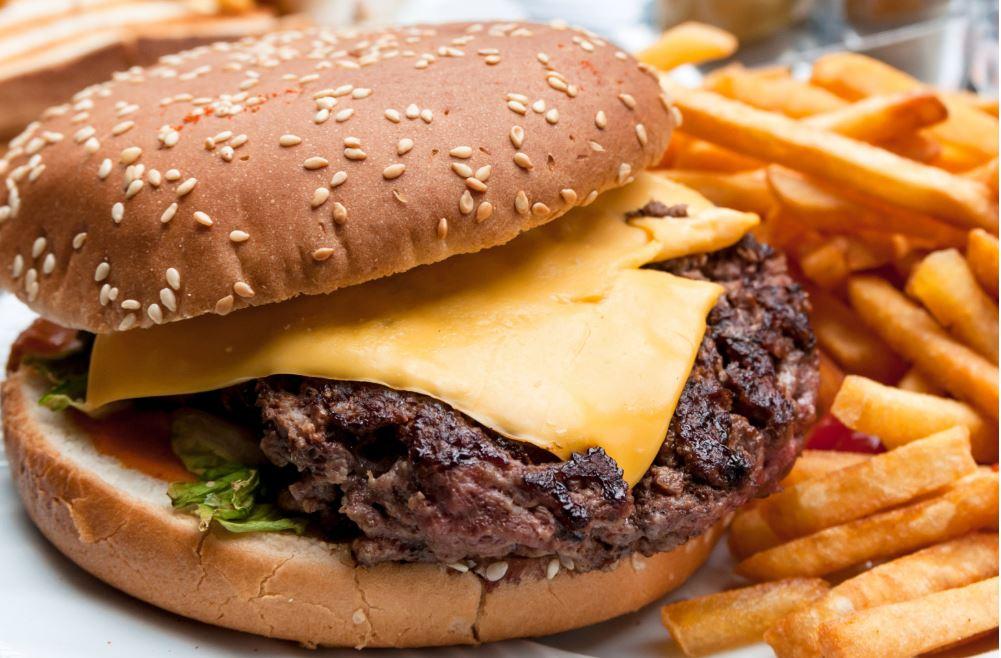 dangers des aliments gras