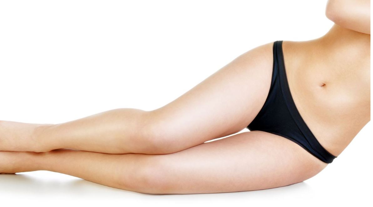 cuisses fines et belles jambes