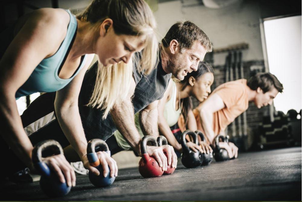 le sport pour maigrir