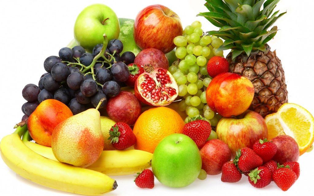 fruits bon pour la santé
