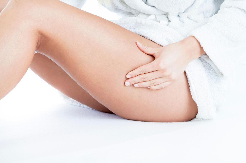 sensation de jambes lourdes