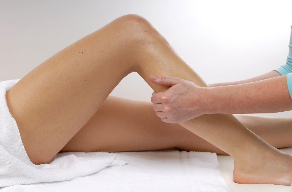 le massage lymphatique