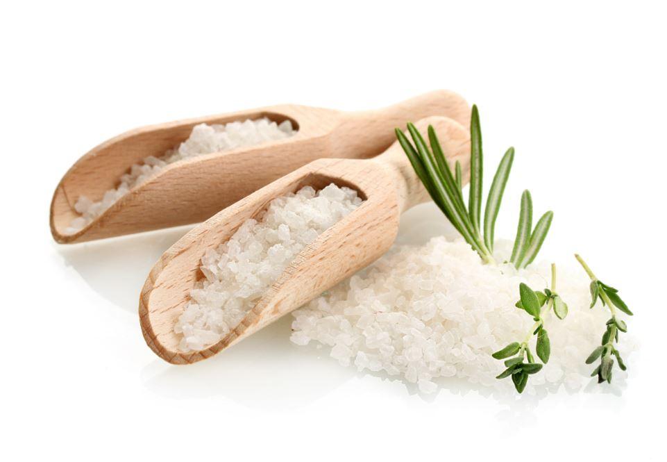 sel riche en sodium
