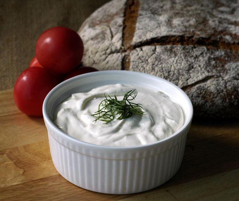 les avantages du fromage blanc