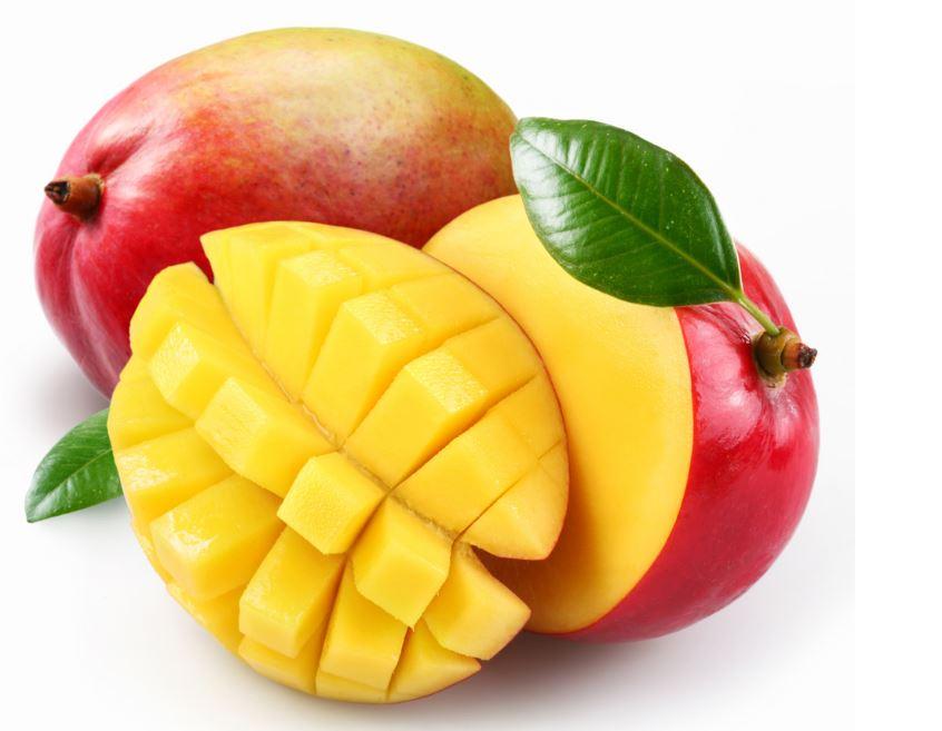 la mangue pour supprimer les calories