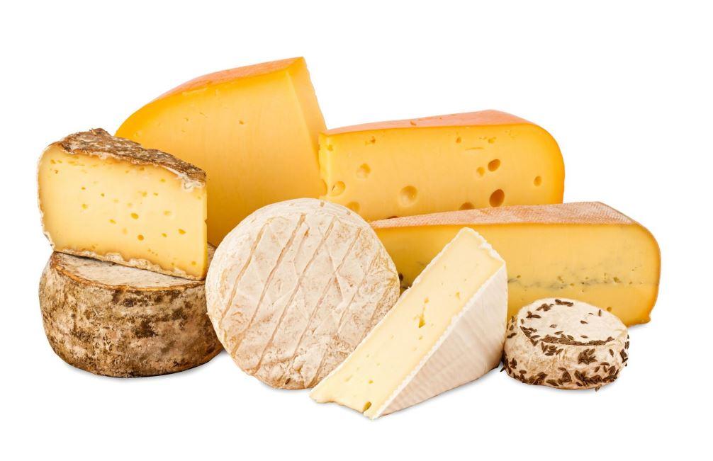 méfaits des fromages gras