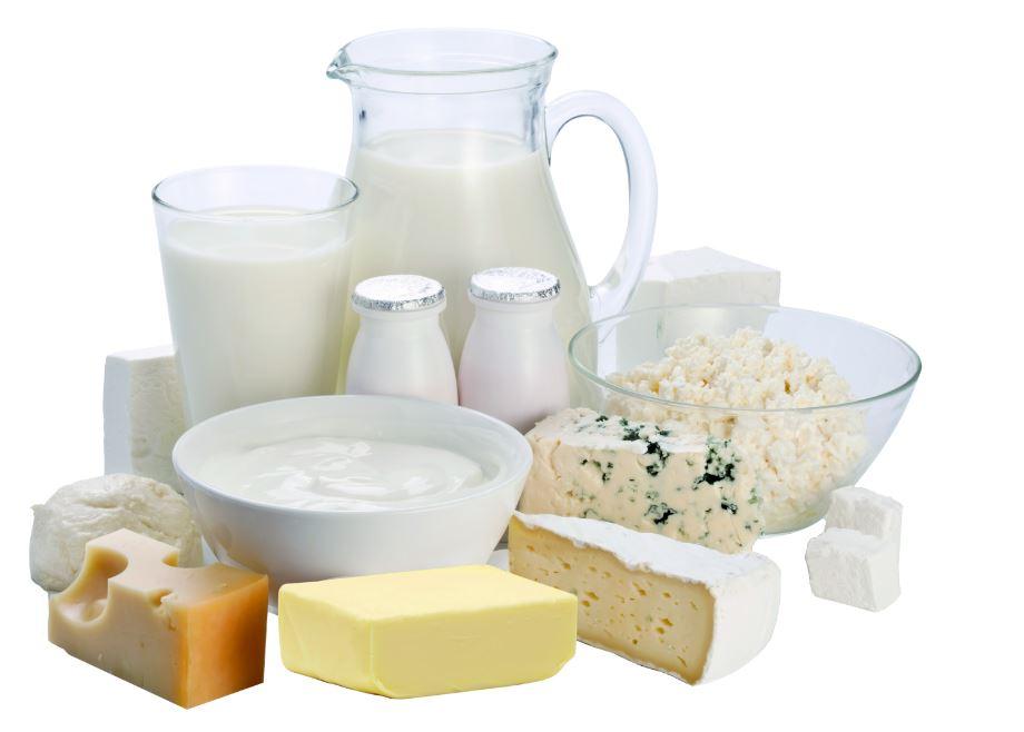 lien entre produits laitier et cancer