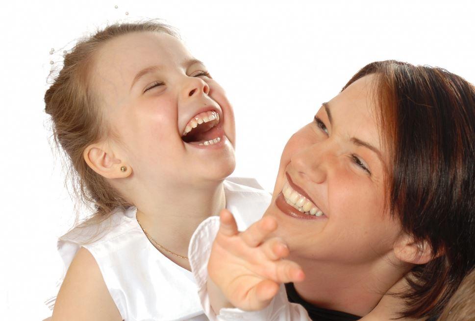 rire et bonne humeur