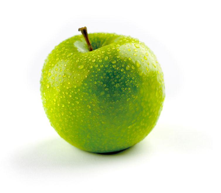 aliment la pomme