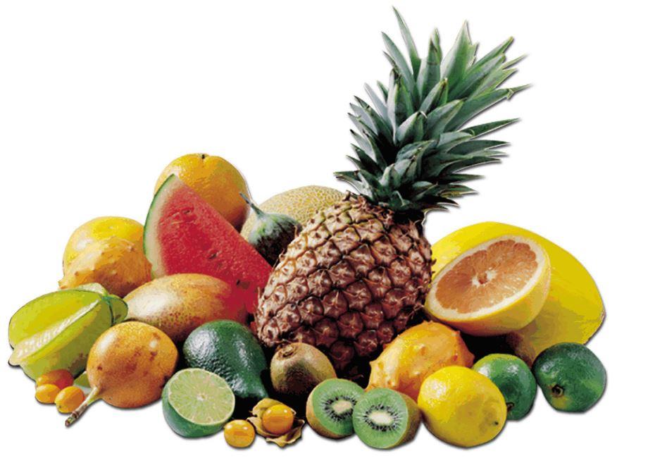 consommer des fruits exotiques